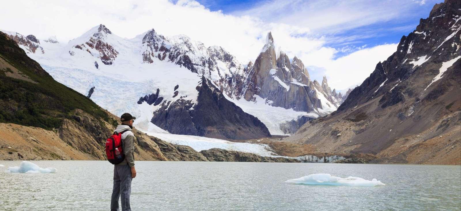 Voyage à pied : Aux confins de la terre