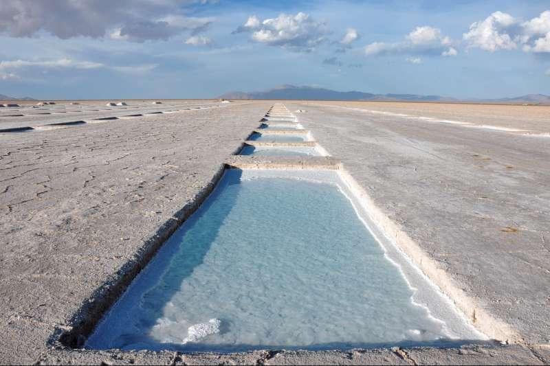 Voyage en véhicule : Insolite Argentine