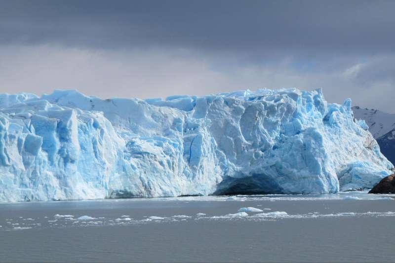Voyage à pied : L\'Argentine sans concession
