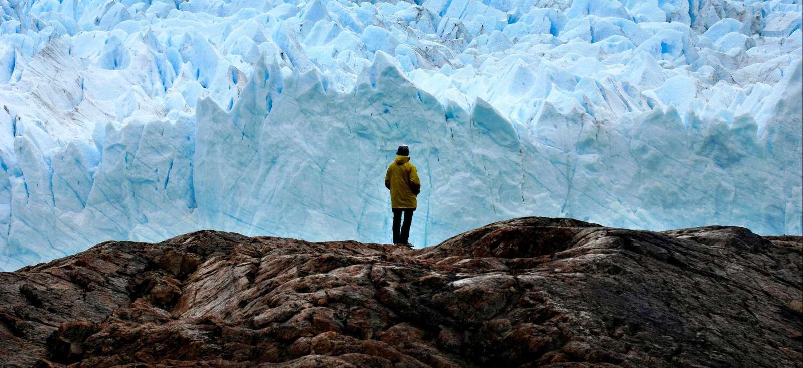 Voyage à pied Argentine : Argentine & Chili, rendez-vous en Patagonie