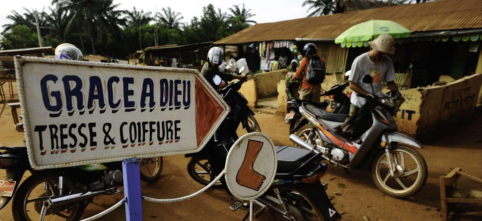 Voyage à pied Bénin : Les sites incontournables du Benin