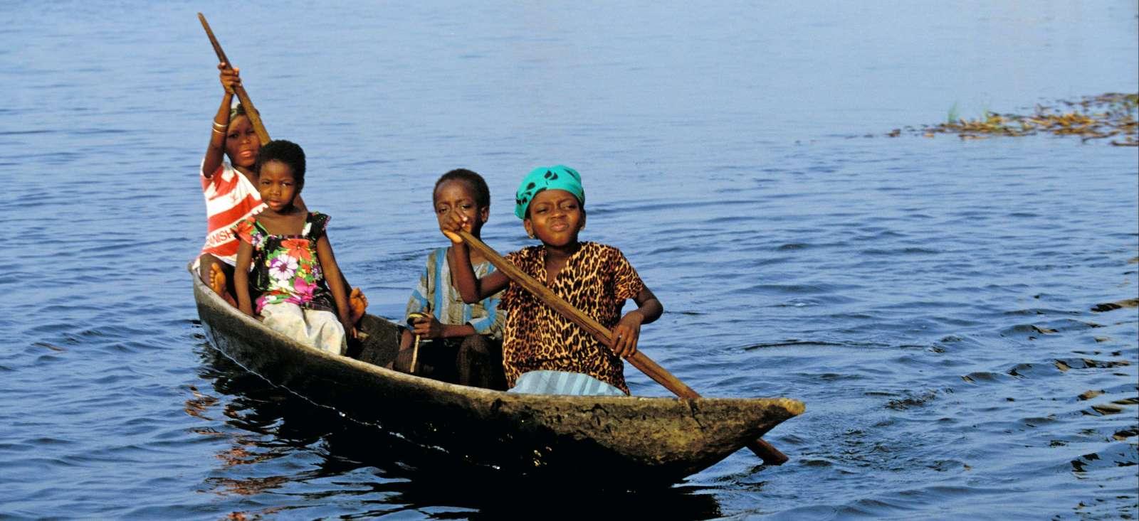 Voyage à pied Bénin : Méli-mélo d'activités en terre béninoise !