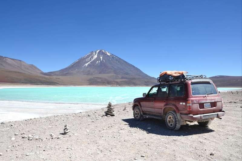 Voyage à pied : La Bolivie sans concession