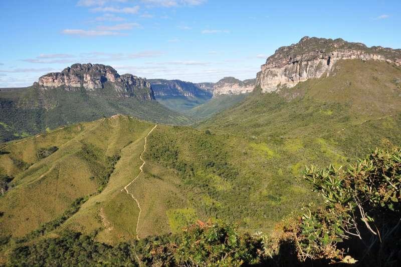 Image Brésil, l'atout nature