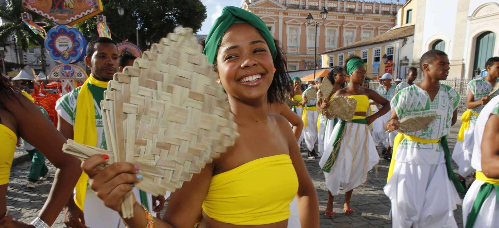 Voyage à pied Brésil : Ecoethnicotour No Brasil