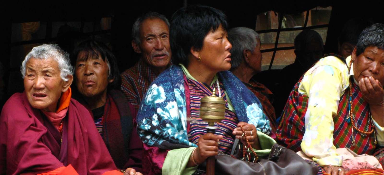 Voyage à pied Bhoutan : Les trésors cachés du Bhoutan