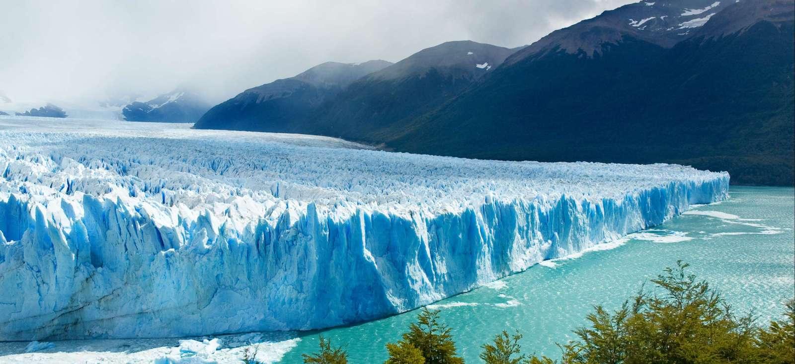 Voyage à pied : Terre de Feu, Patagonie & Valparaiso