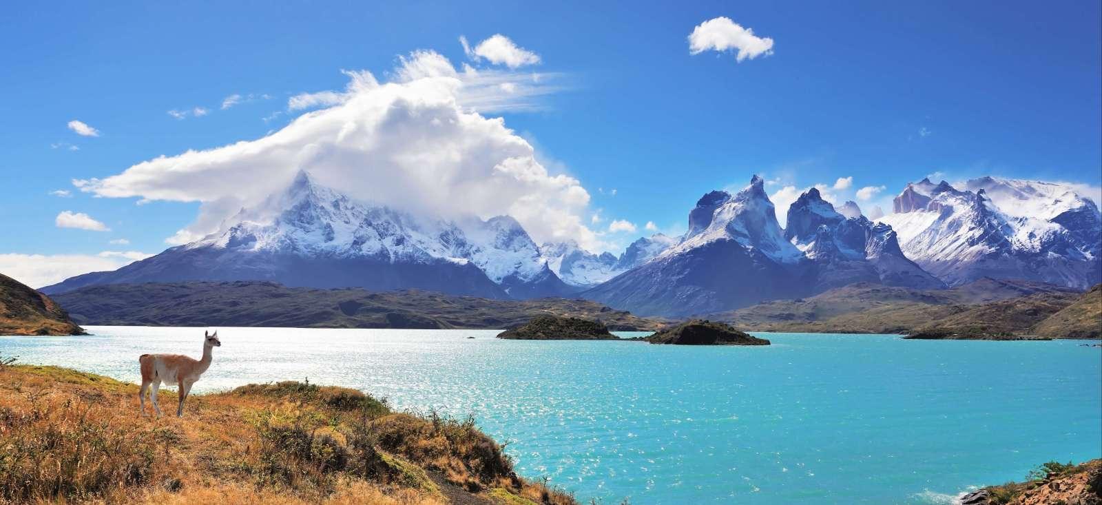 Voyage à pied : Le Chili du Nord au Sud