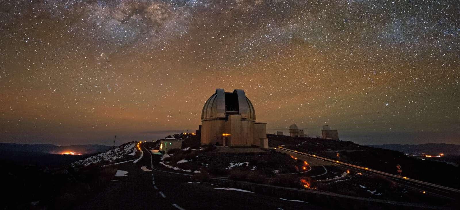 Voyage à pied : Atacama : Un peu plus près des étoiles...