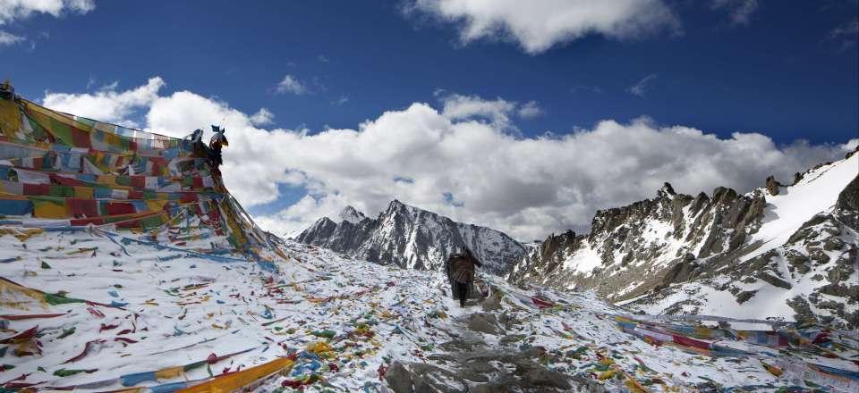 TREKKING KAILASH TIBET : Kailash, la montagne magique ...