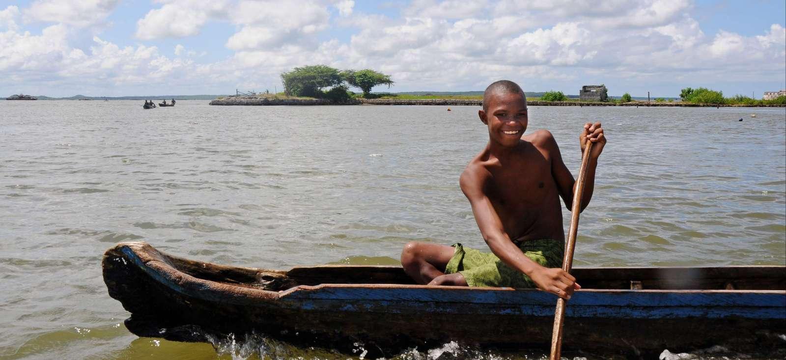 Voyage à pied : La Colombie Insolite