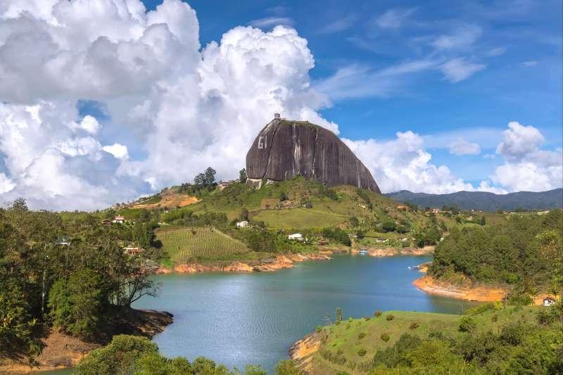 Voyage à pied : Colombia que linda!