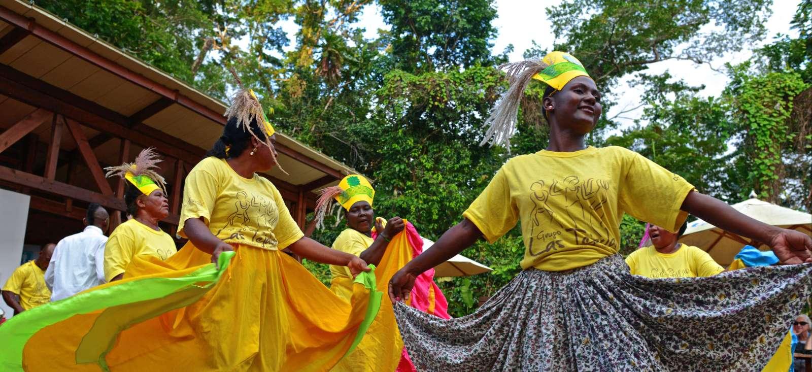 Voyage à pied : Colombie Totalement loco !