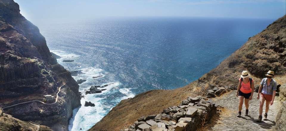 voyage algerie cap vert