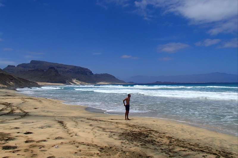 Best of Cabo Verde !