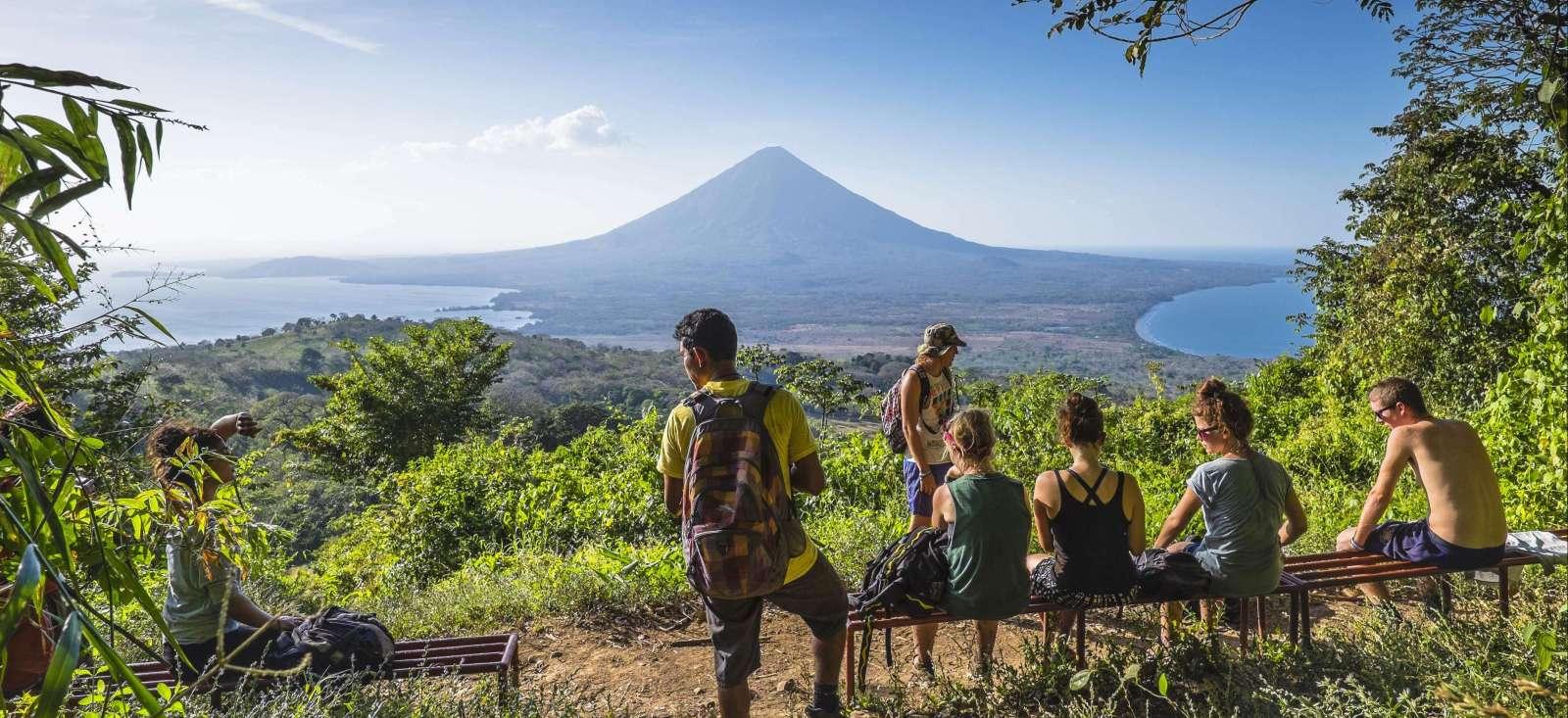 Voyage à pied Costa Rica : Entre volcans et Pacifique