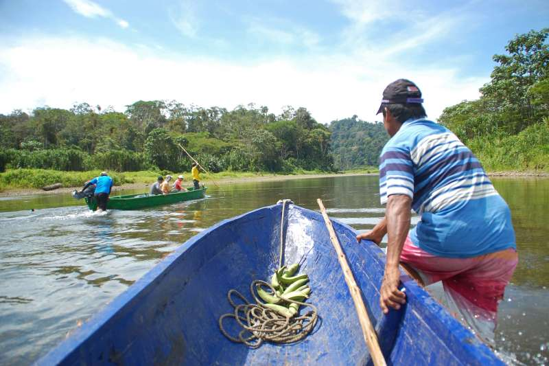 Voyage en véhicule : Le Costa Rica, d\'une rive à l\'autre !