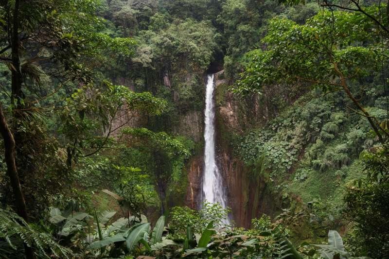 Voyage en véhicule : L\'essentiel du Costa Rica