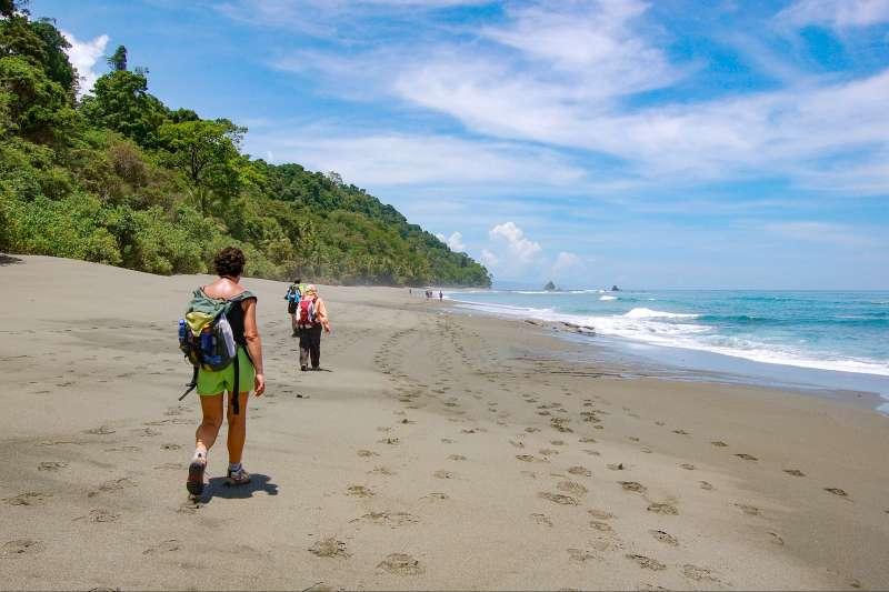 Voyage à pied : L\'essentiel du Costa Rica et le Corcovado