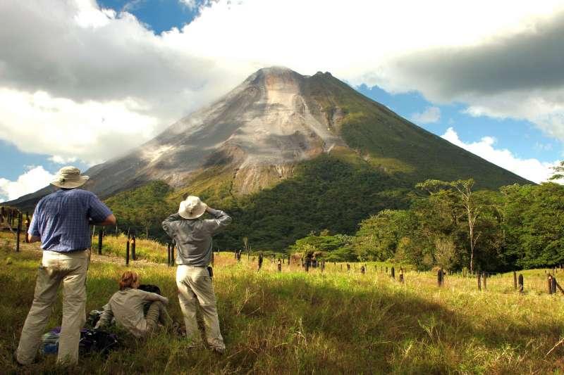 Voyage sur l'eau : Trésors du Costa Rica