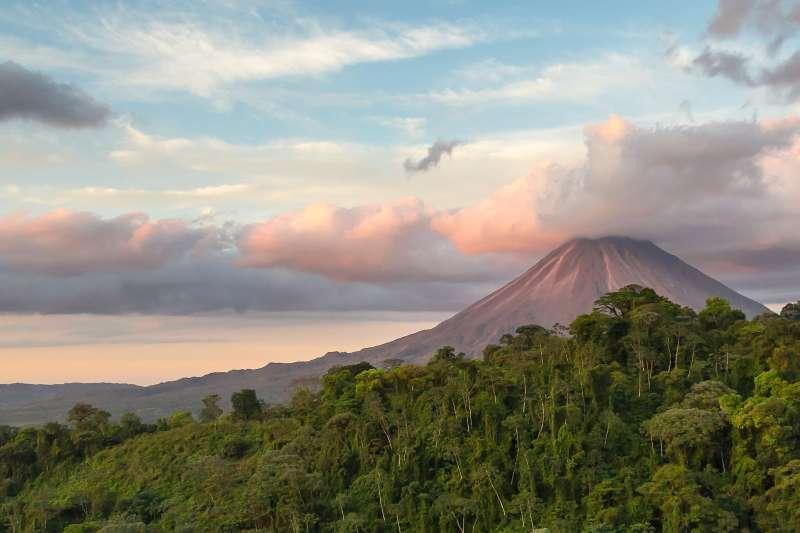 Voyage à pied : Best of Costa Rica