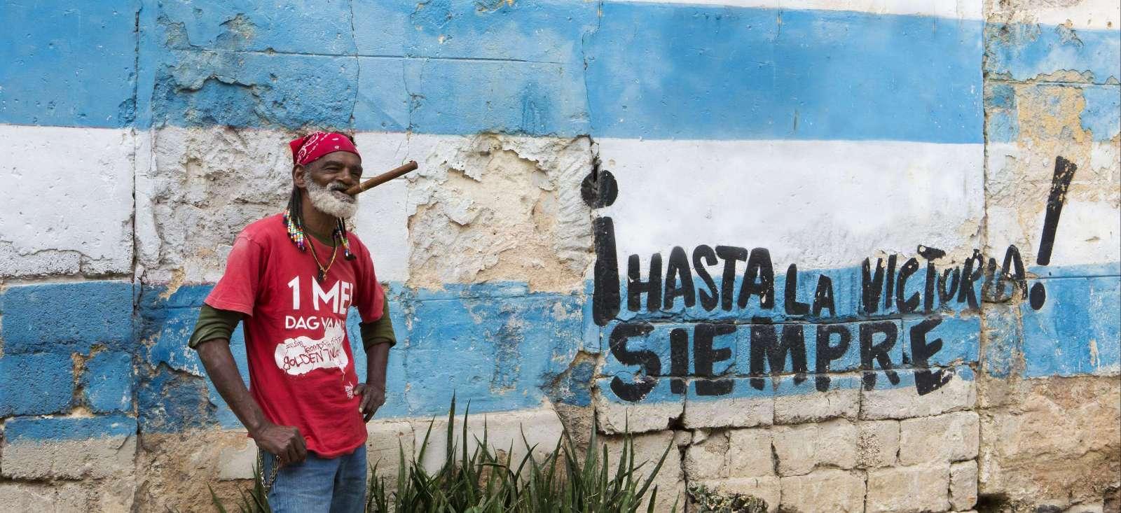 Voyage en véhicule Cuba : Bienvenue chez Guevara !