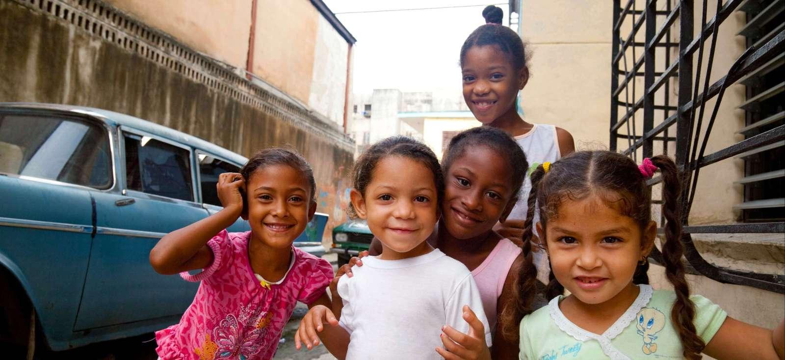 Voyage à pied : Coucou Cuba