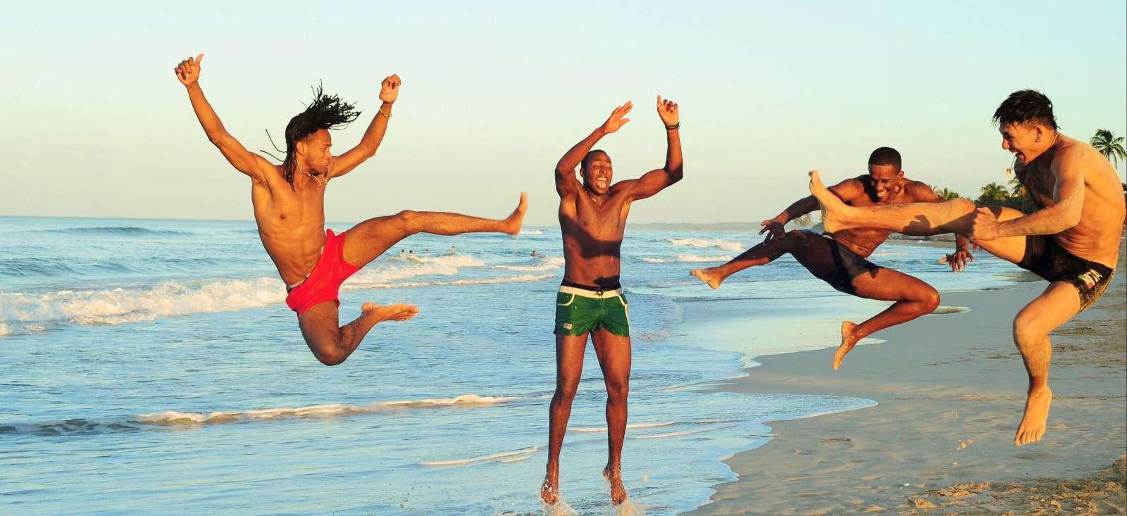 Voyage à pied : Rando & Caraïbes