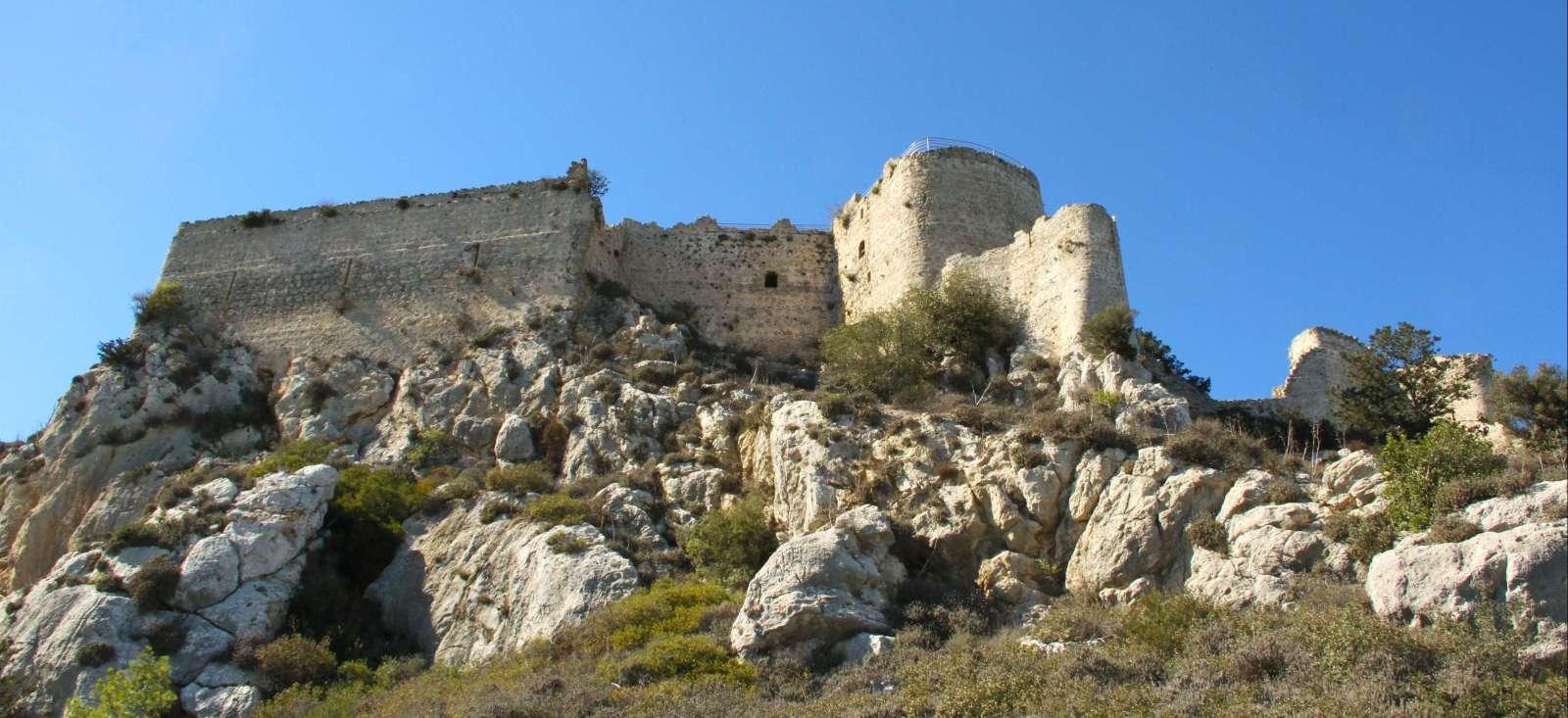 Voyage à pied : Sur les sentiers des sites antiques