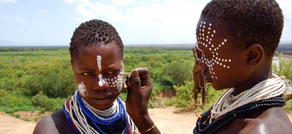 Avant de décrire au livre III de sa Bibliothèque historique les Éthiopiens « qui vivent au.