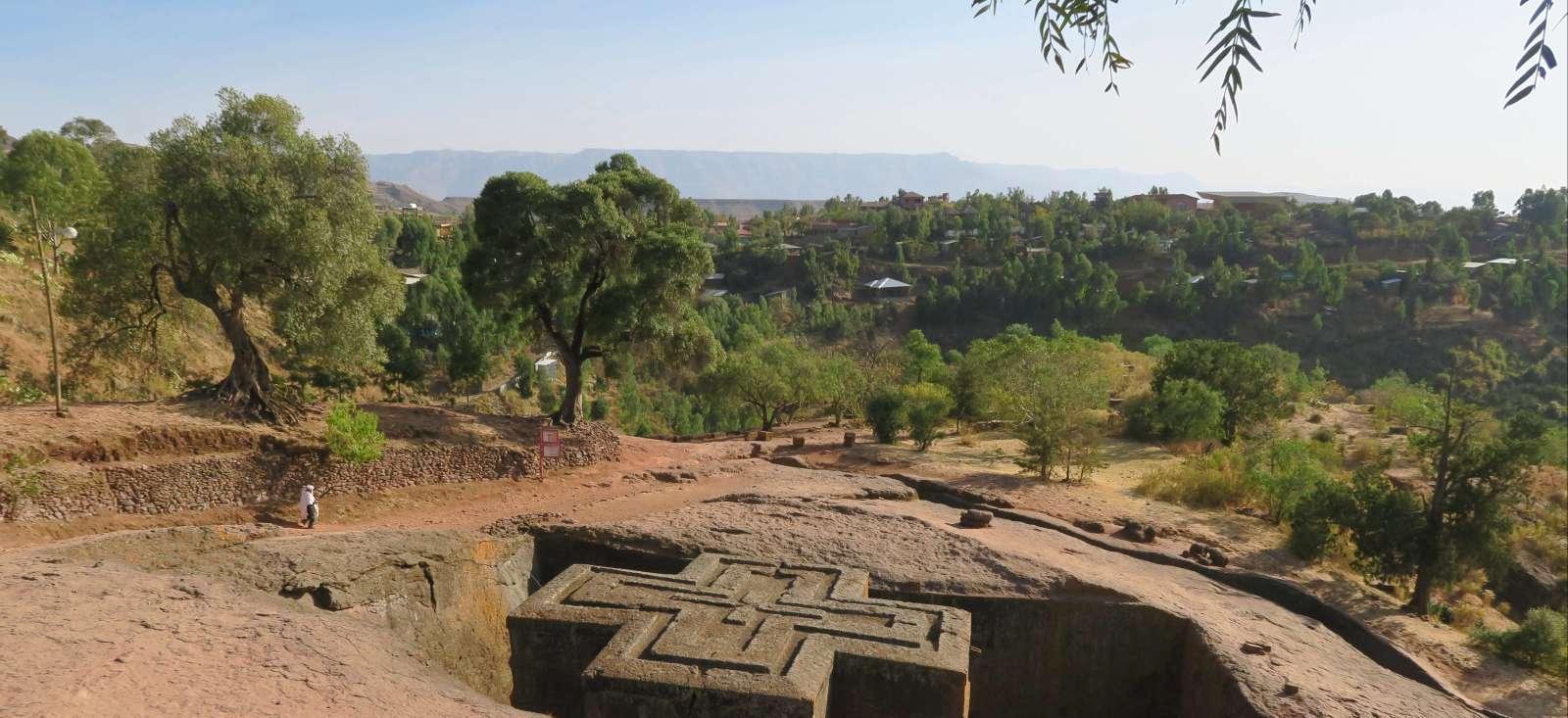 Voyage à pied : Les sites incontournables de l\'Ethiopie