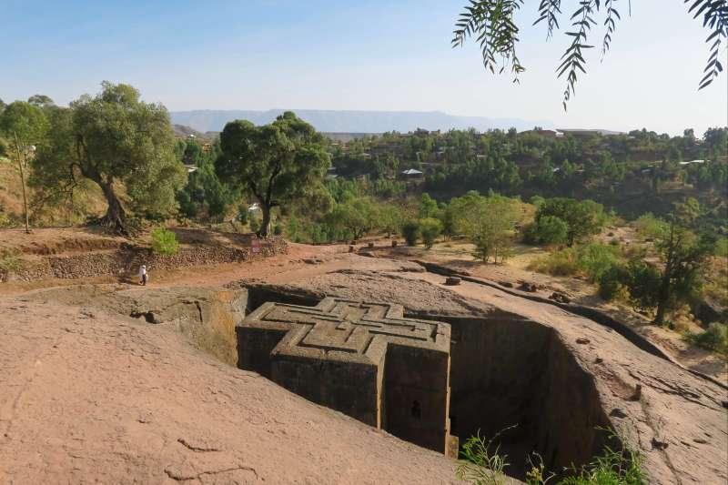 Voyage avec des animaux : Les sites incontournables de l\'Ethiopie