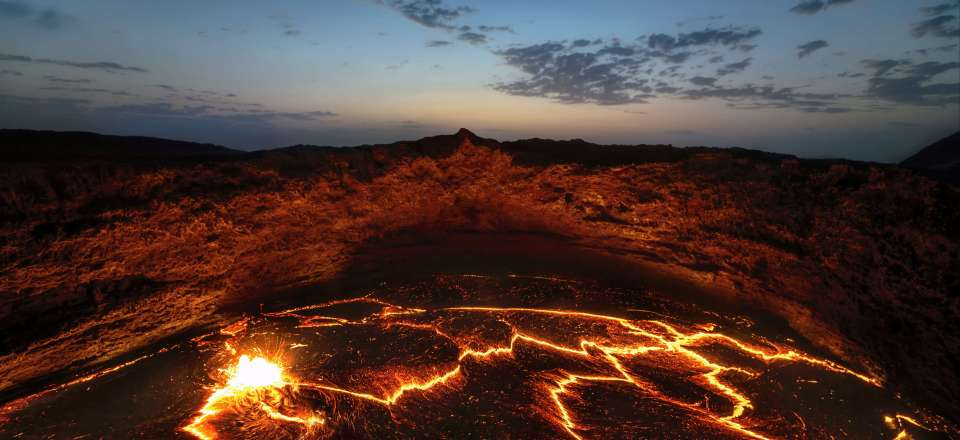 yemen sejour entre mer desert et volcan