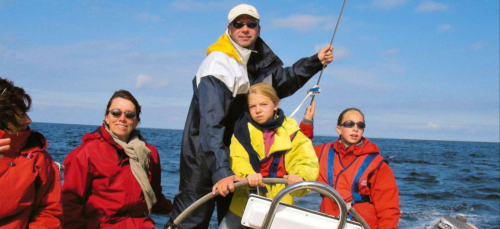 Voyage sur l'eau : Piraterie chez les anglo-normands !
