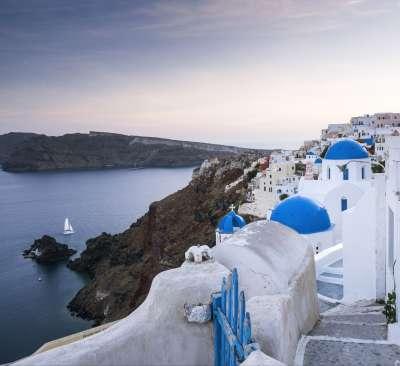 Voyage Grèce Trek Et Randonnée Grèce Nomade Aventure