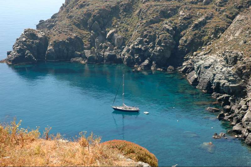 Image A l'assaut des Cyclades, moussaillon!