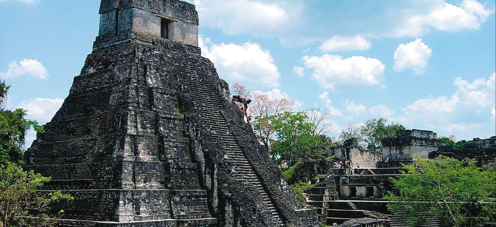 Voyage à pied Guatemala : Balade en pays maya