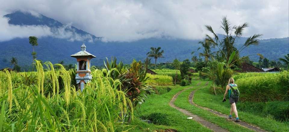 datant de l'île de Batam Indonésie