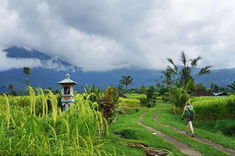 Image Bali, hors des sentiers battus