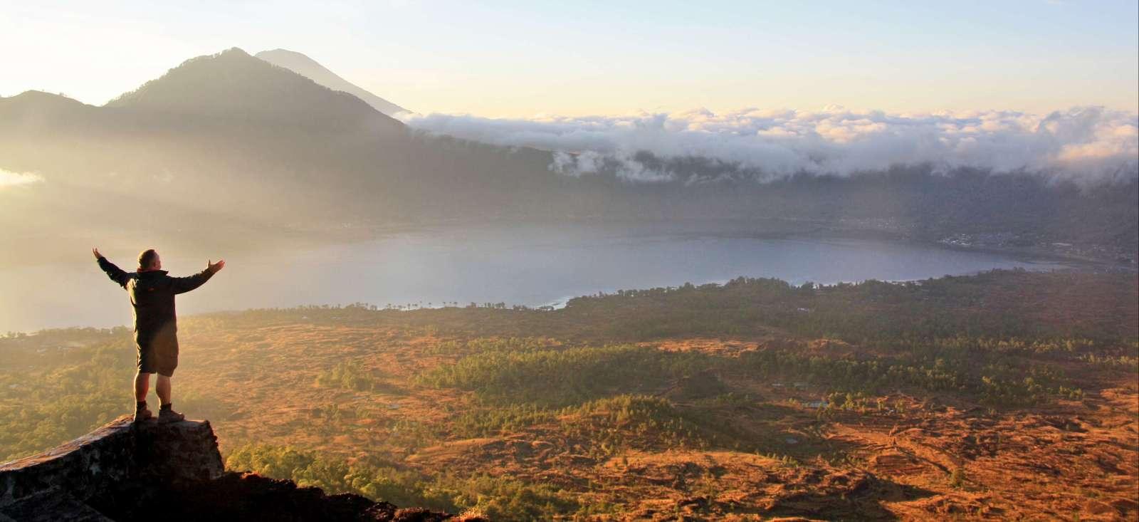 Voyage à pied : Bali, Java, Penida, le mix de vos envies !