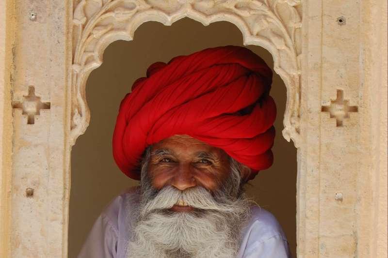 Voyage avec des animaux : Désert et palais du Rajasthan