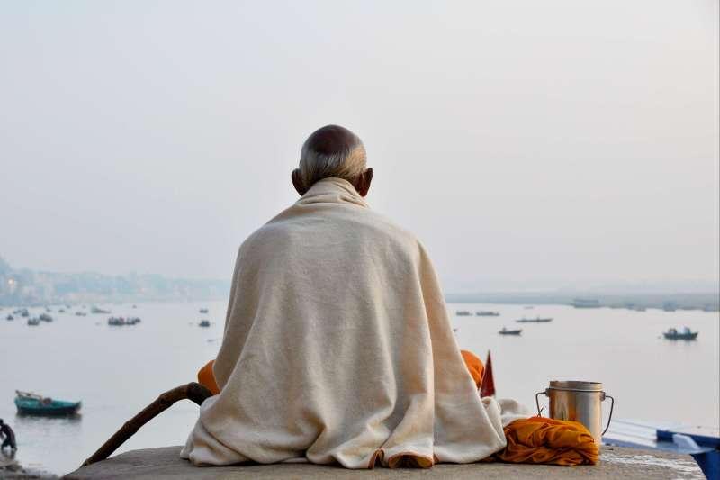 Image Méditations Indiennes & Extension à Bénarès