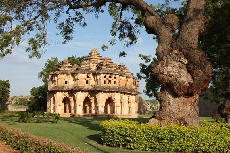 Voyage Karnataka Goa Inde Karnataka Et Plages De Goa