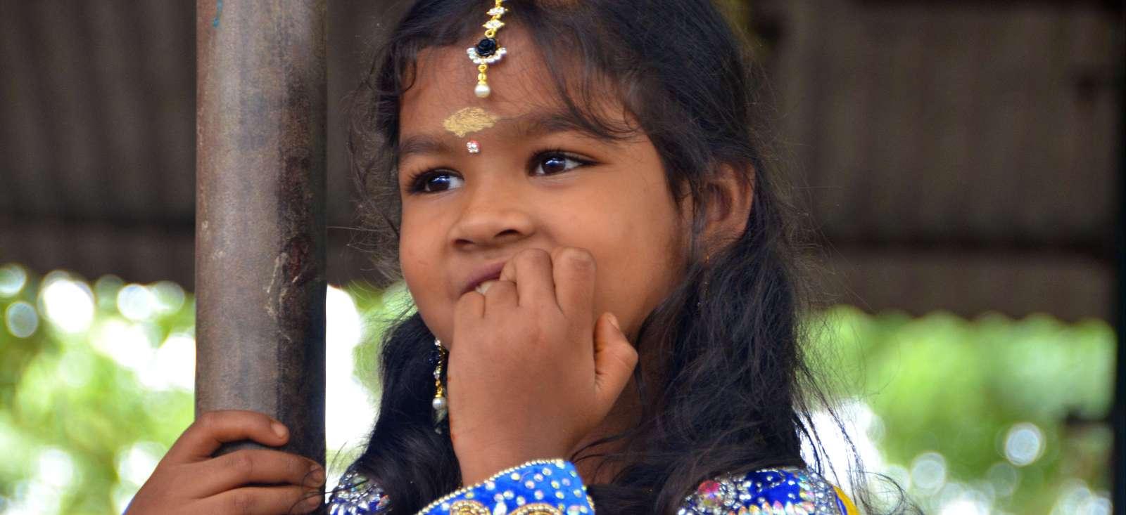 Voyage à pied Inde : L\'unique Kerala