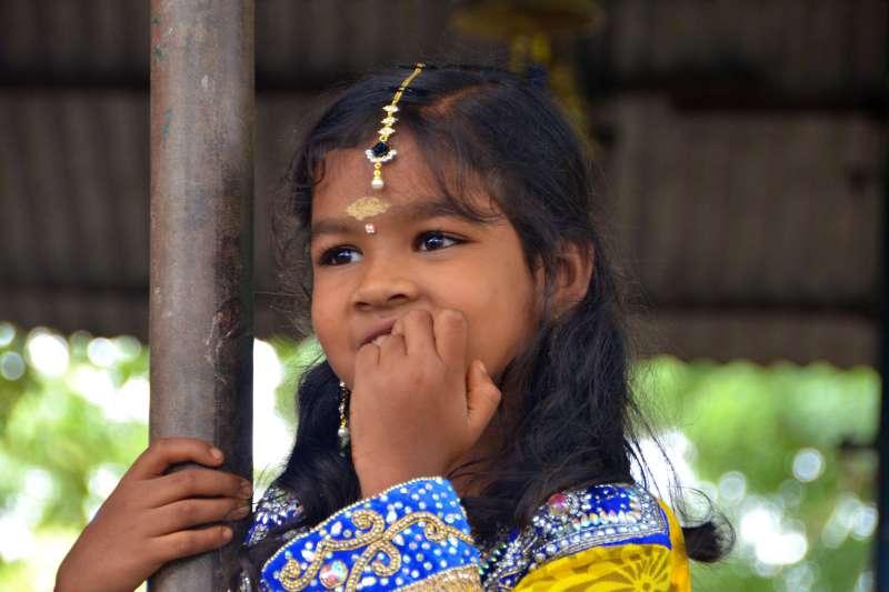 Voyage à pied : L\'unique Kerala