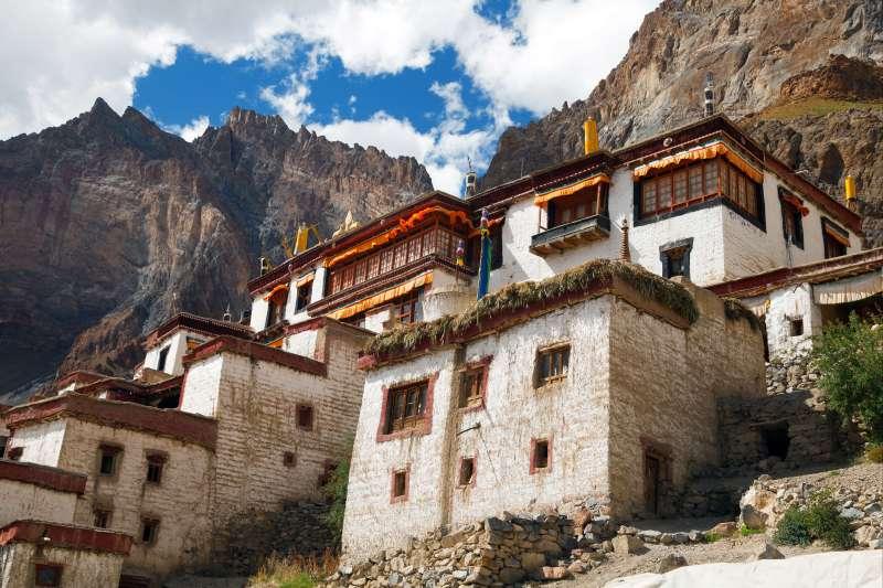 Voyage à pied : Inde : La vallée cachée du Zanskar