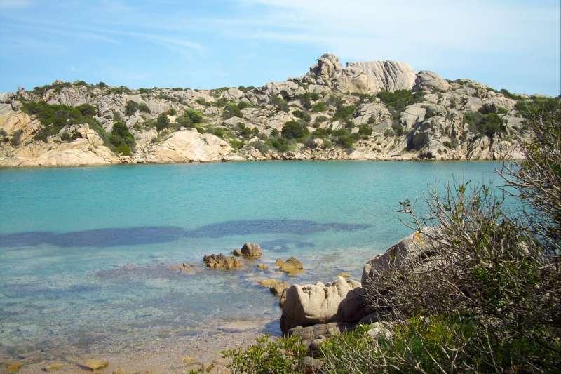 Image Cap sur la Sardaigne, l'île enchanteresse