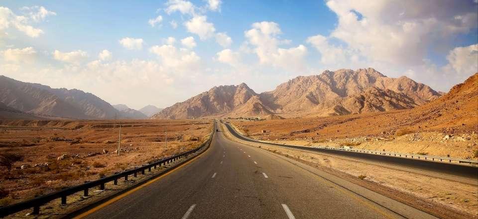 Road Trip Jordanie : Road Trip et randonnées au fil du Jourdain ...