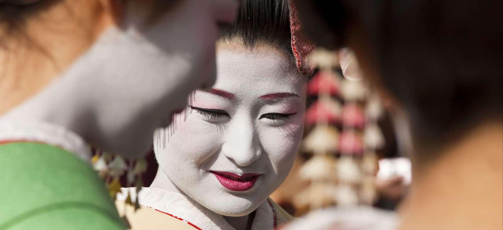 Voyage à pied : Les incontournables du Japon en voyage photo