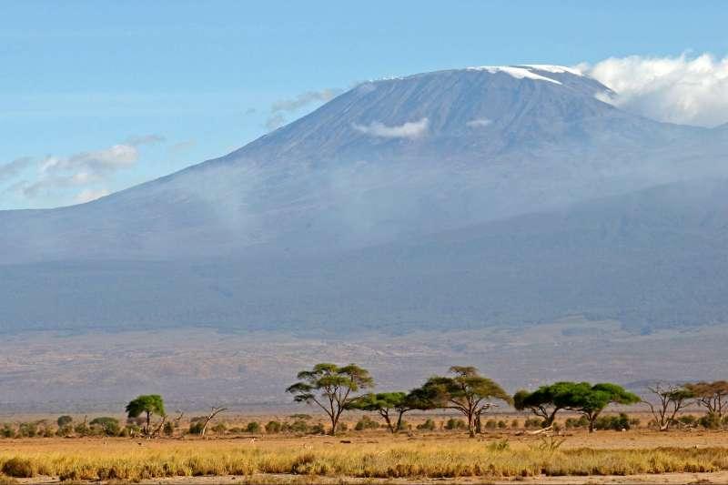 Voyage à pied : Kenya : Hakuna Matata